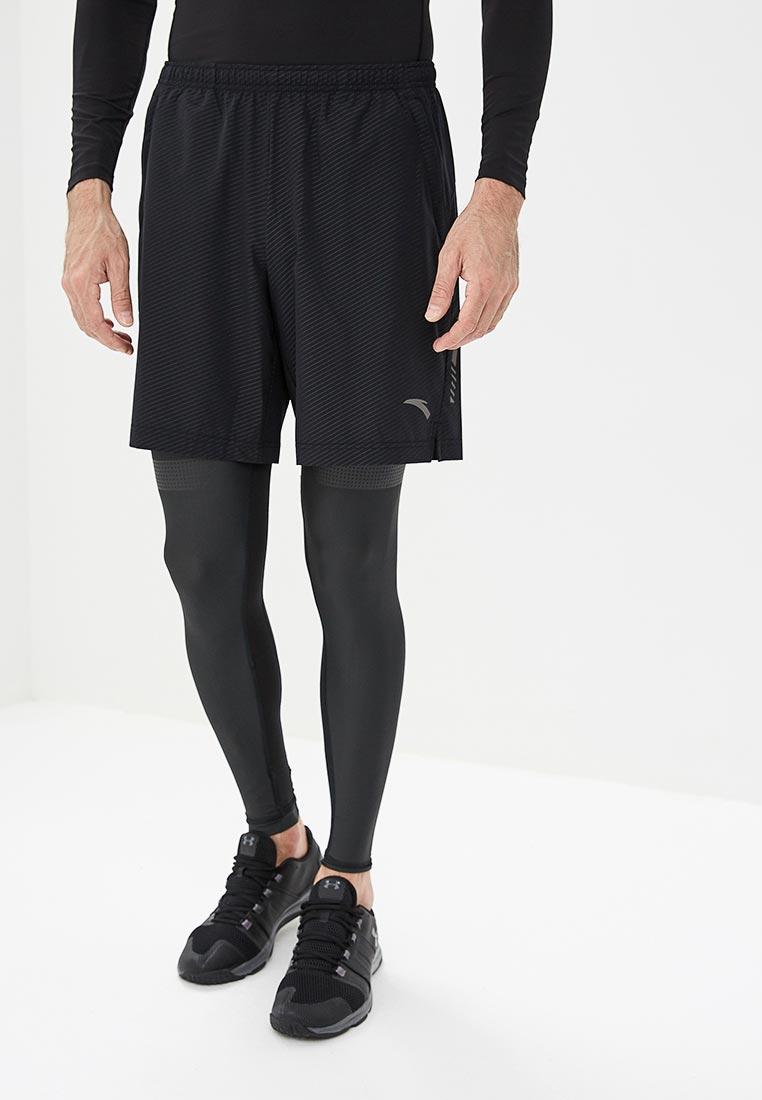 Мужские спортивные шорты Anta (Анта) 85835304-1