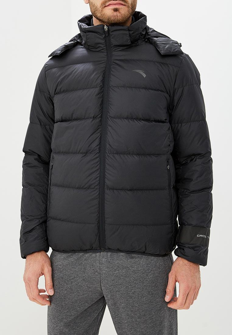 Утепленная куртка Anta 85837941-4