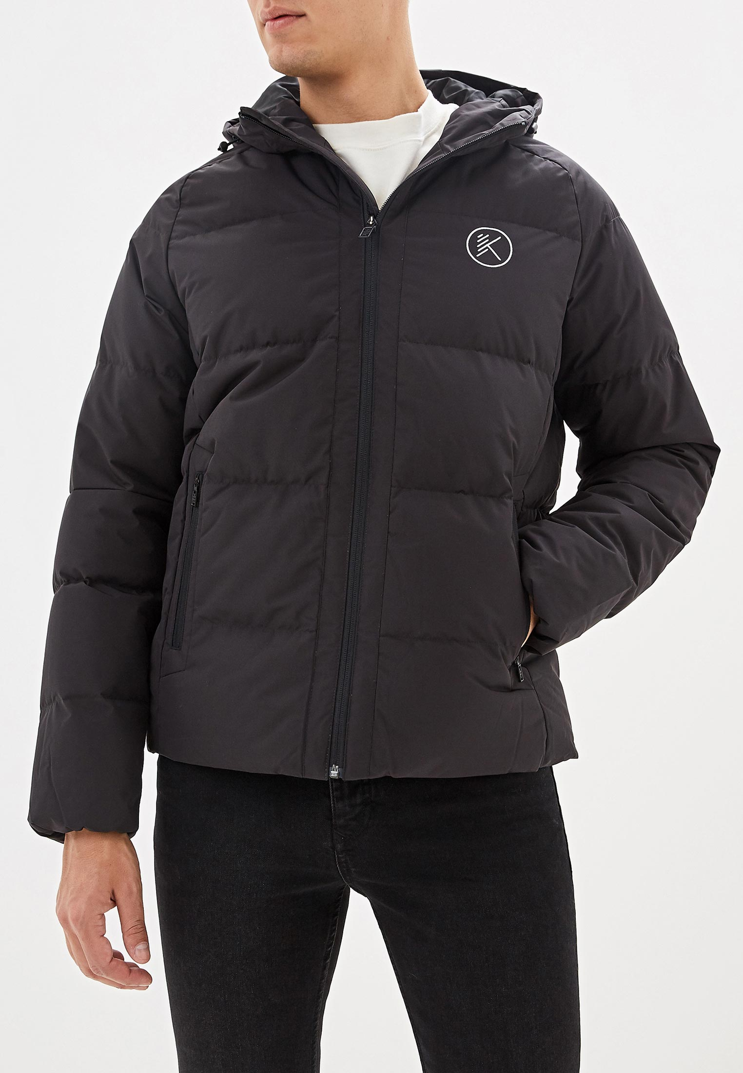 Утепленная куртка Anta 85841969-4