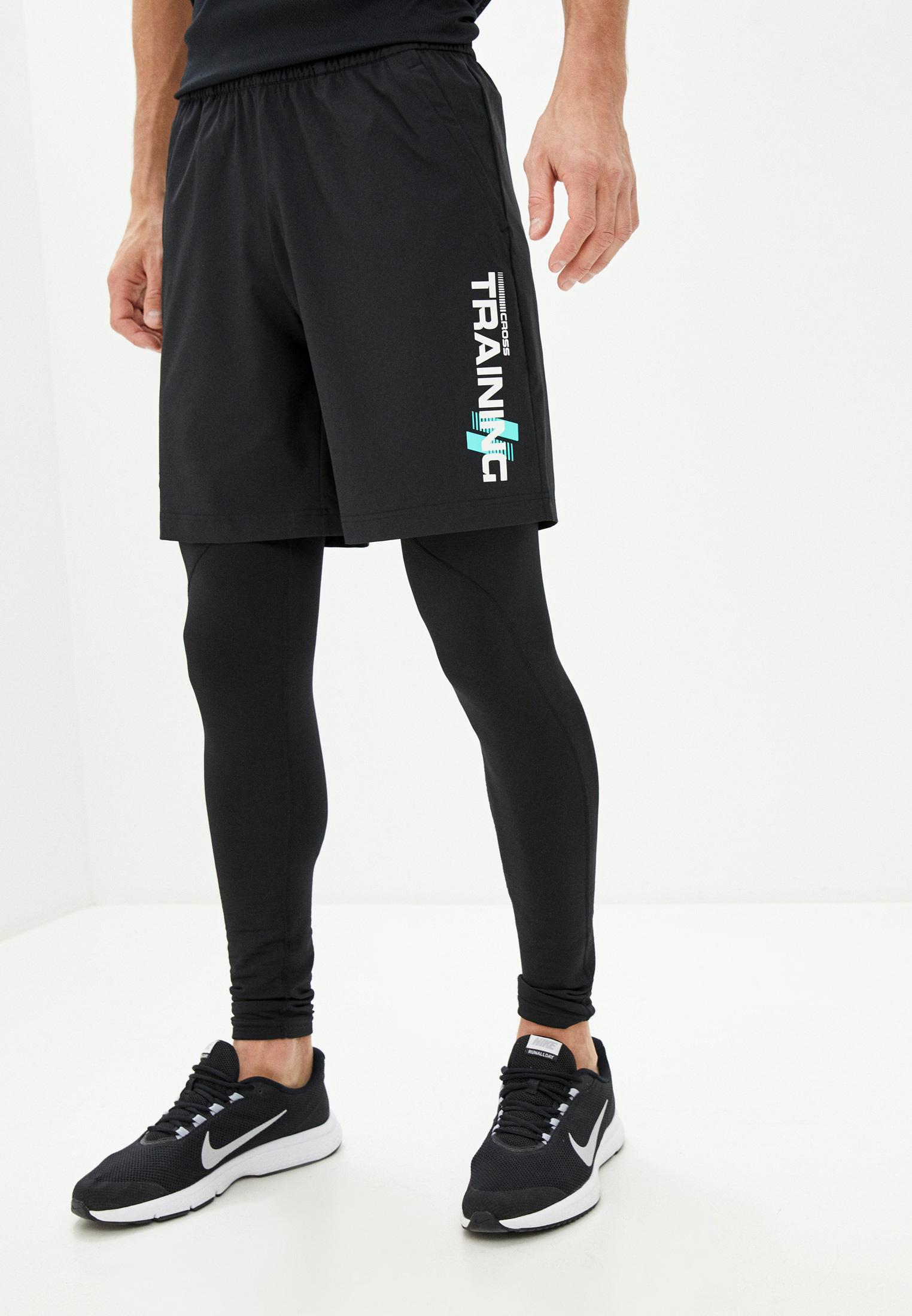 Мужские спортивные шорты Anta 852037507-2