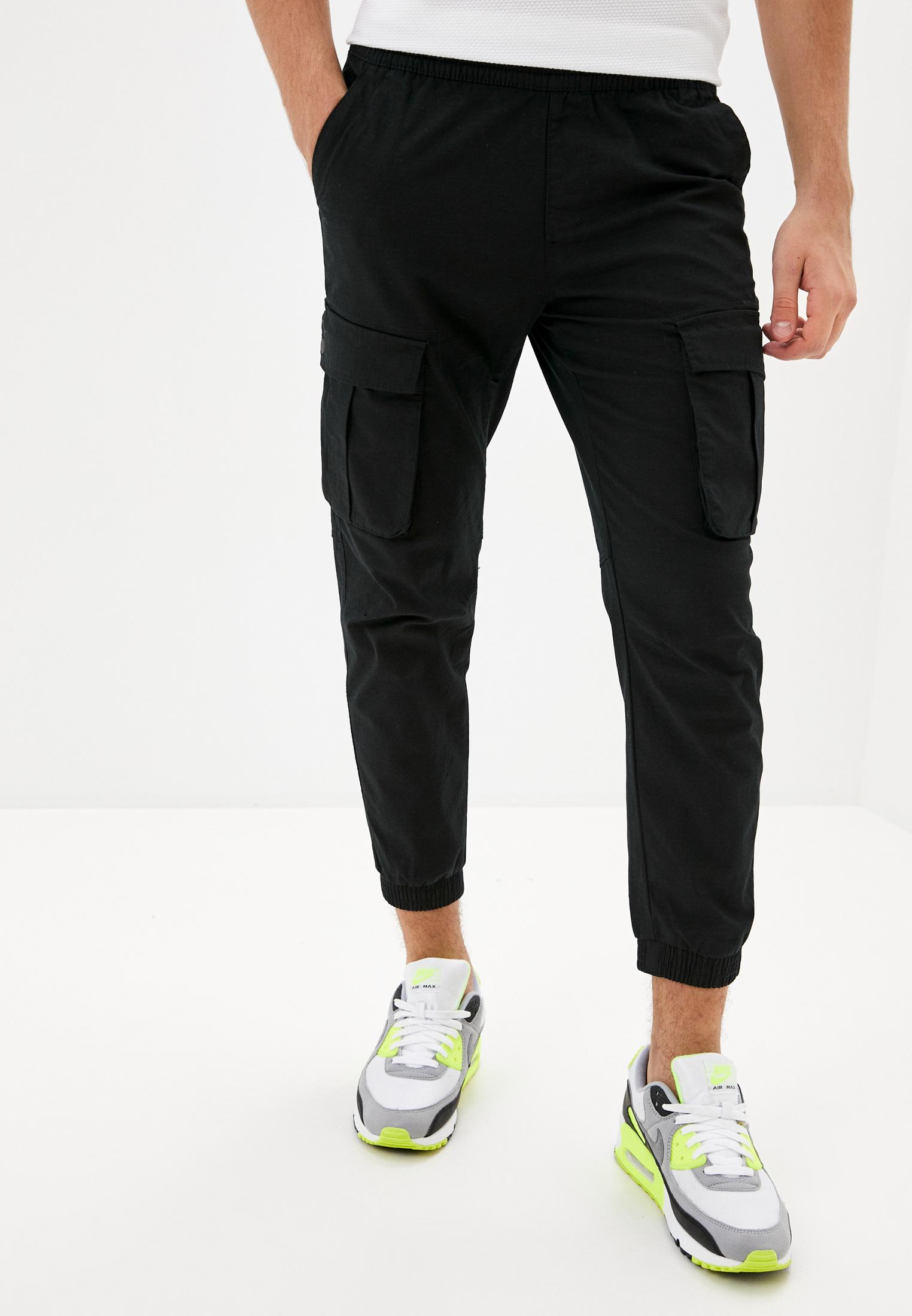 Мужские брюки Anta (Анта) 852038527-2