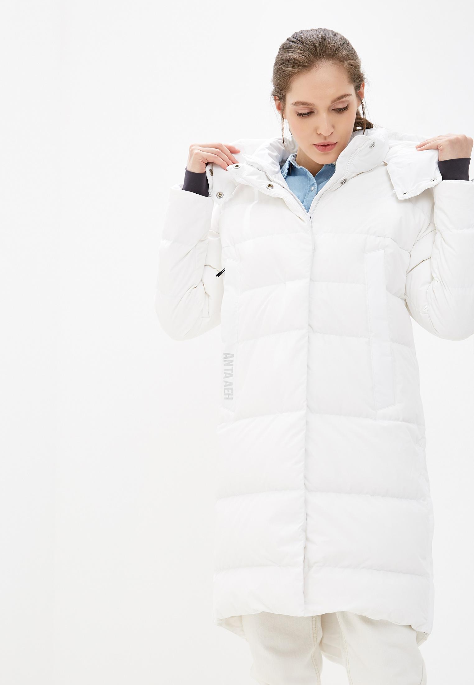 Женская верхняя одежда Anta (Анта) 86937970-1