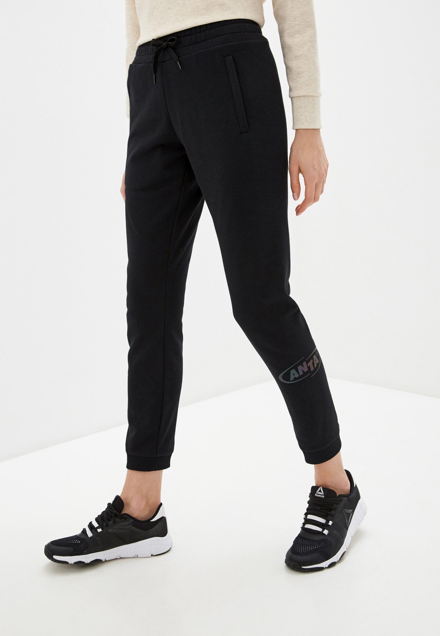 Женские брюки Anta (Анта) 862018363-1