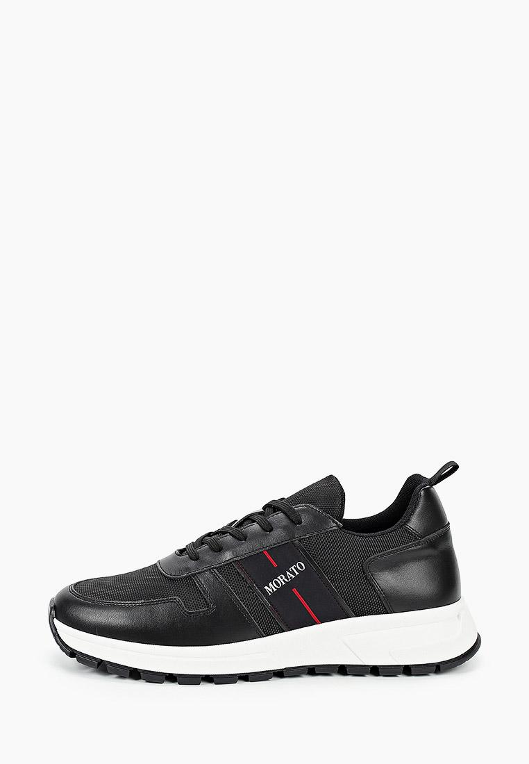 Мужские кроссовки Antony Morato MMFW01332/LE500019