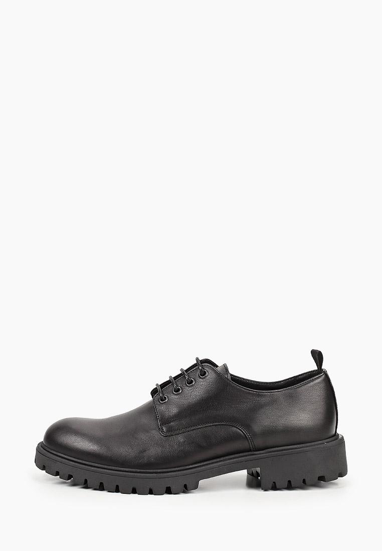 Мужские ботинки Antony Morato MMFW01338/LE300053