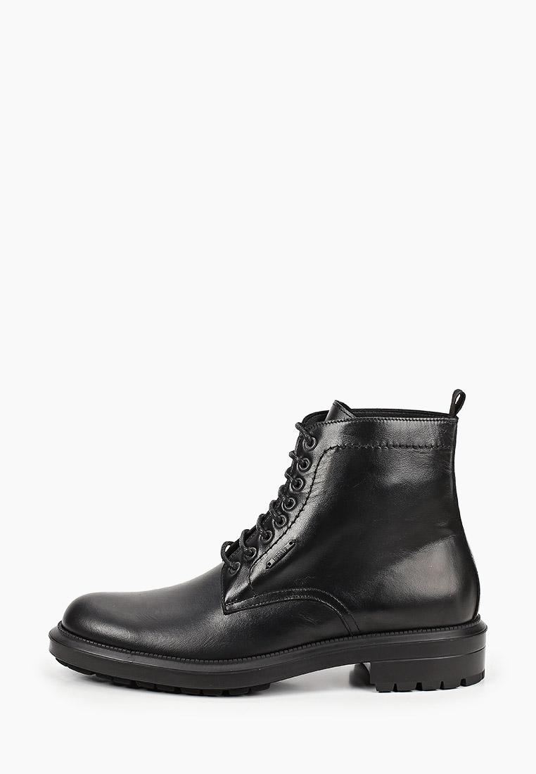 Мужские ботинки Antony Morato MMFW01341/LE300026