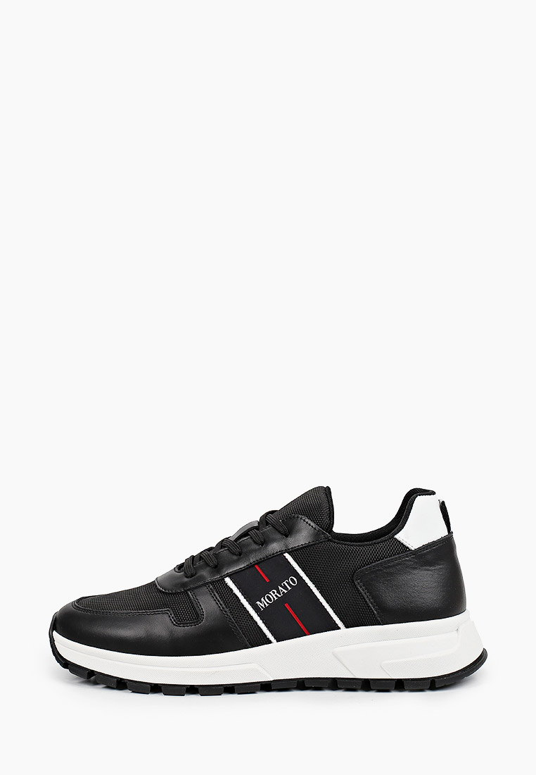 Мужские кроссовки Antony Morato MMFW01379/LE500019