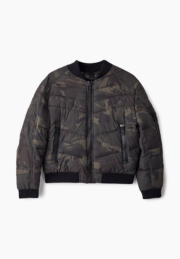 Куртка Antony Morato MKCO00218/FA650198