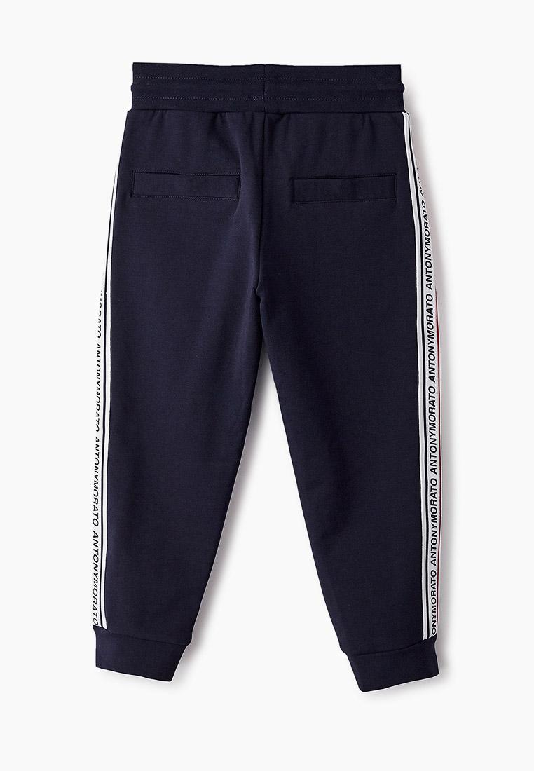 Спортивные брюки для мальчиков Antony Morato (Антони Морато) MKFP00156-FA150048