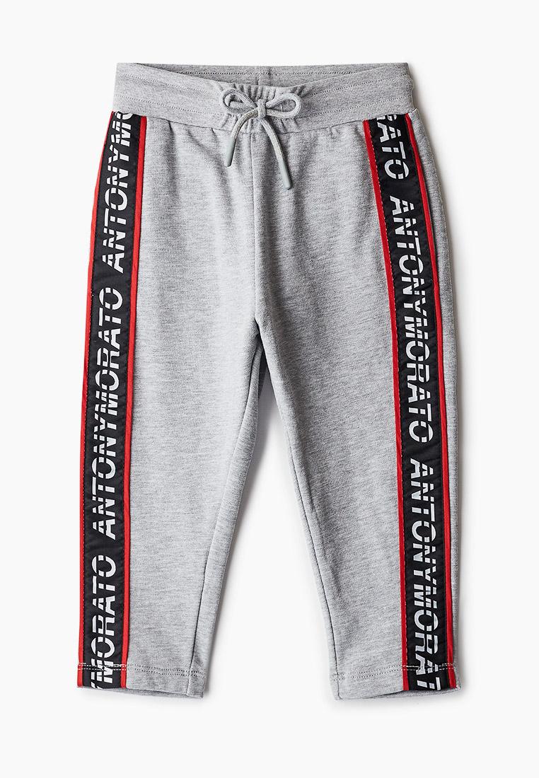 Спортивные брюки для мальчиков Antony Morato (Антони Морато) MKFP00160-FA150080