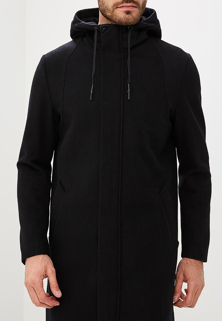 Мужские пальто Antony Morato (Антони Морато) MMCO00493 FA500024