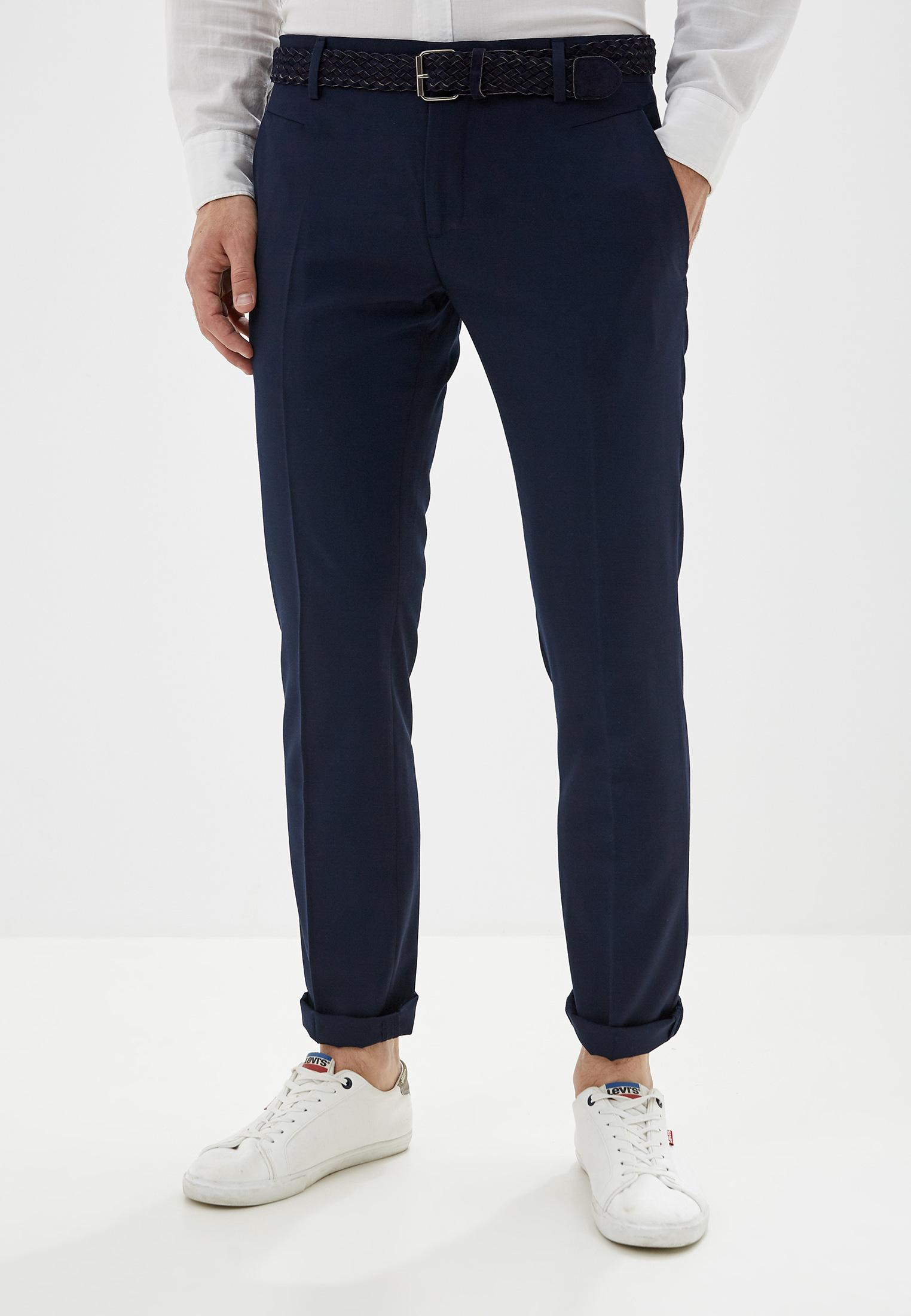 Мужские классические брюки Antony Morato MMTR00249-FA600040-7029