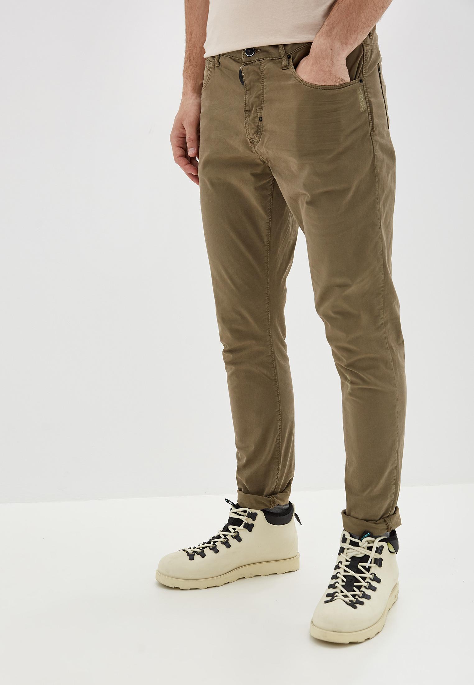 Мужские повседневные брюки Antony Morato MMTR00273-FA800060-4023-1-W00584