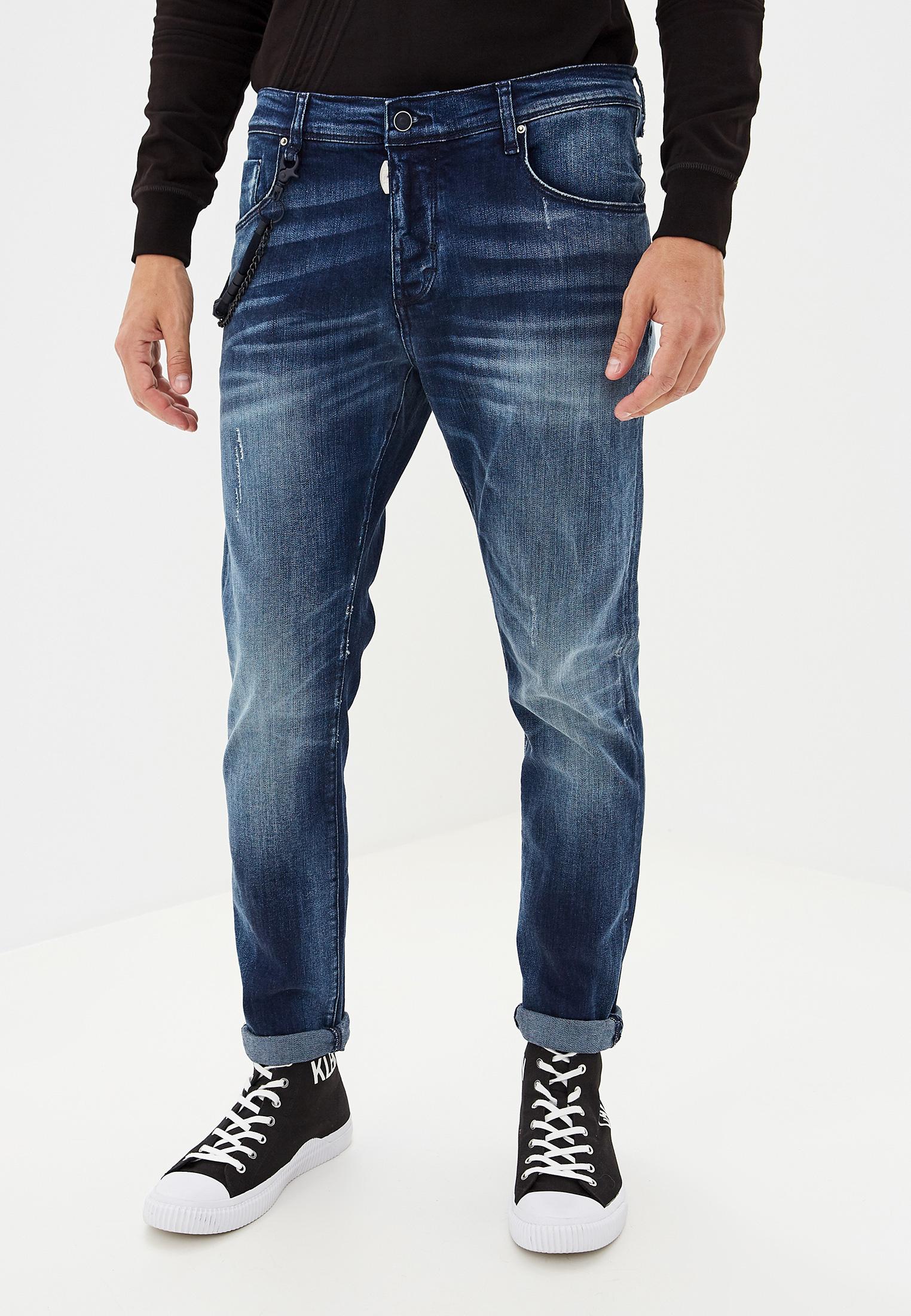 Зауженные джинсы Antony Morato MMDT00165-FA750100-7010-1-W00784