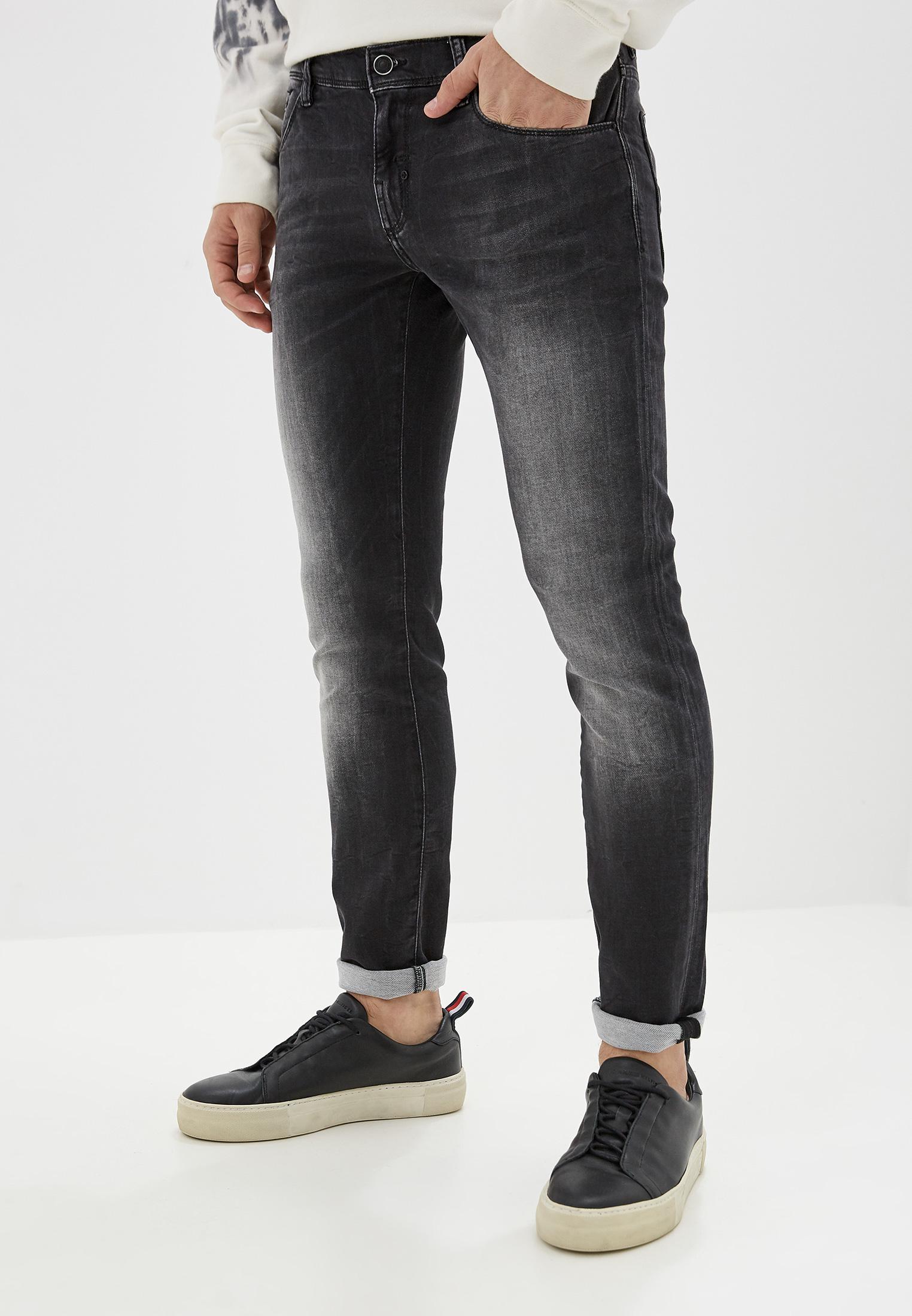 Зауженные джинсы Antony Morato MMDT00169-FA750139-9000-1-W00769