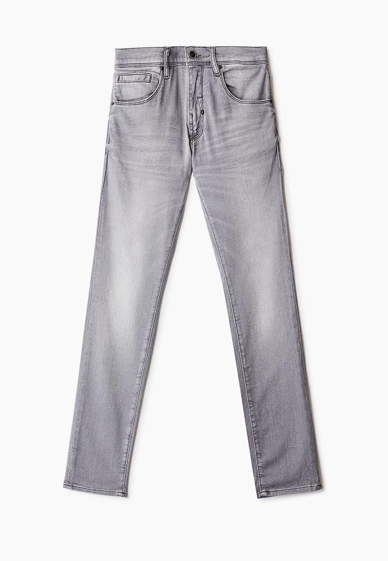Зауженные джинсы Antony Morato MMDT00170-FA750122-9015-1-W00768