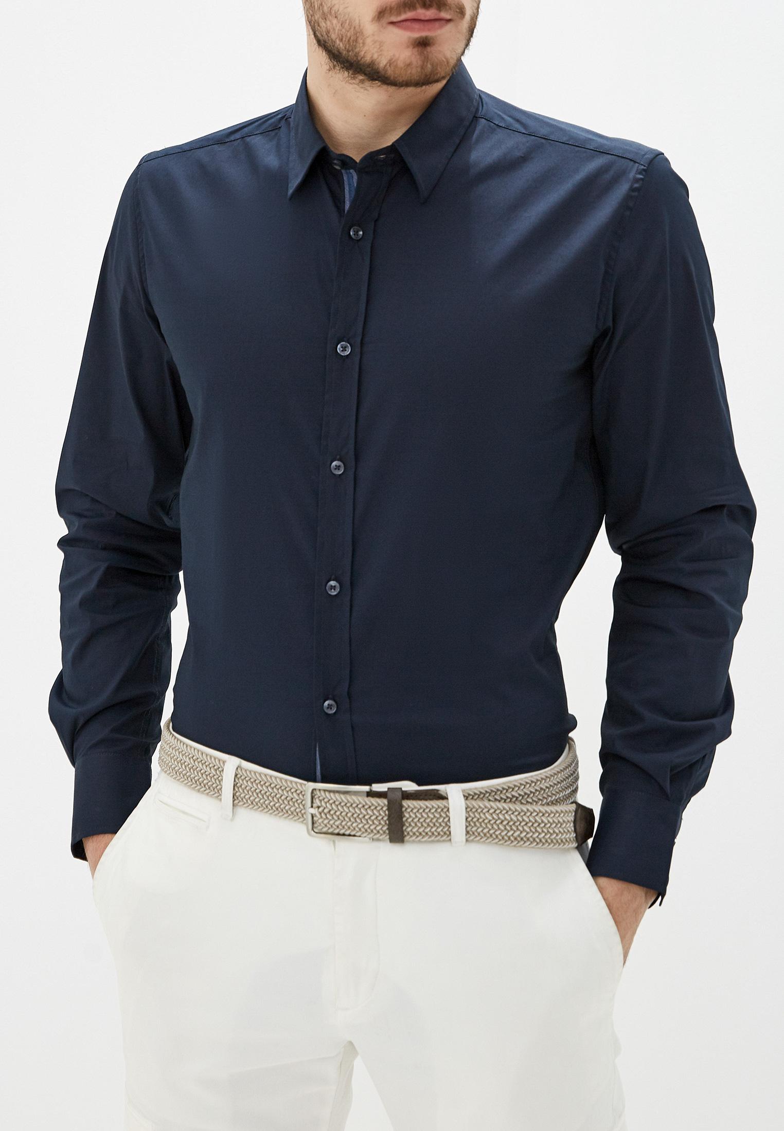 Рубашка с длинным рукавом Antony Morato (Антони Морато) MMSL00380-FA450001-7043