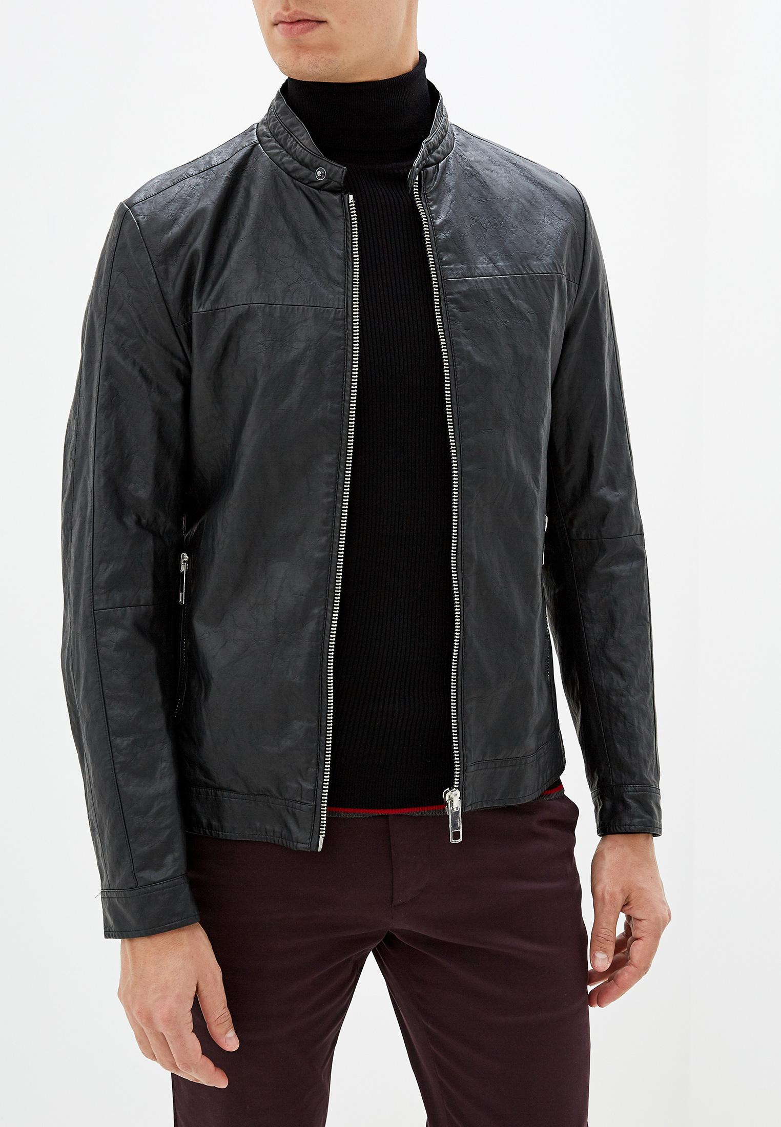 Кожаная куртка Antony Morato MMCO00615-FA210045