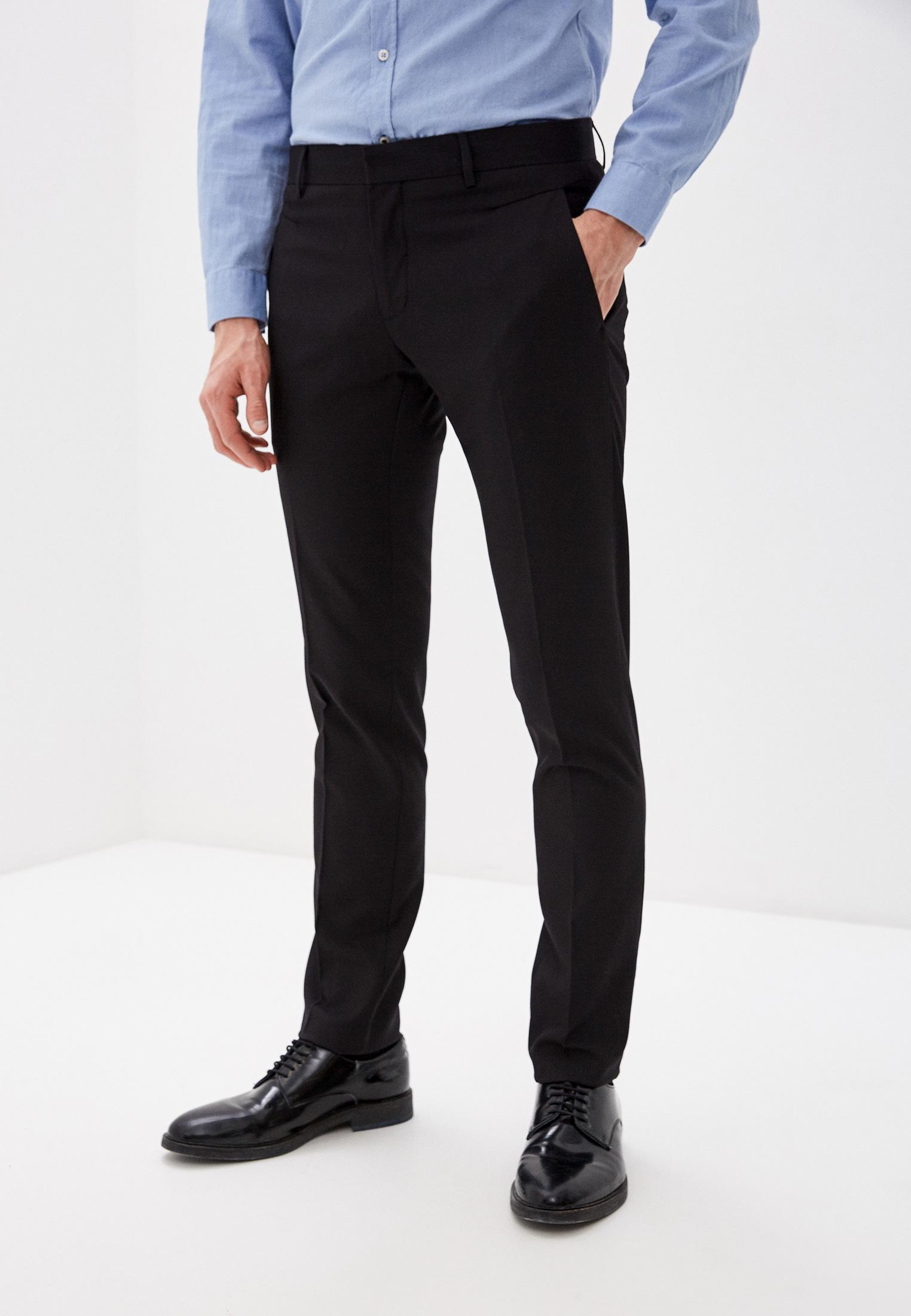 Мужские зауженные брюки Antony Morato MMTR00289-FA600012-9000