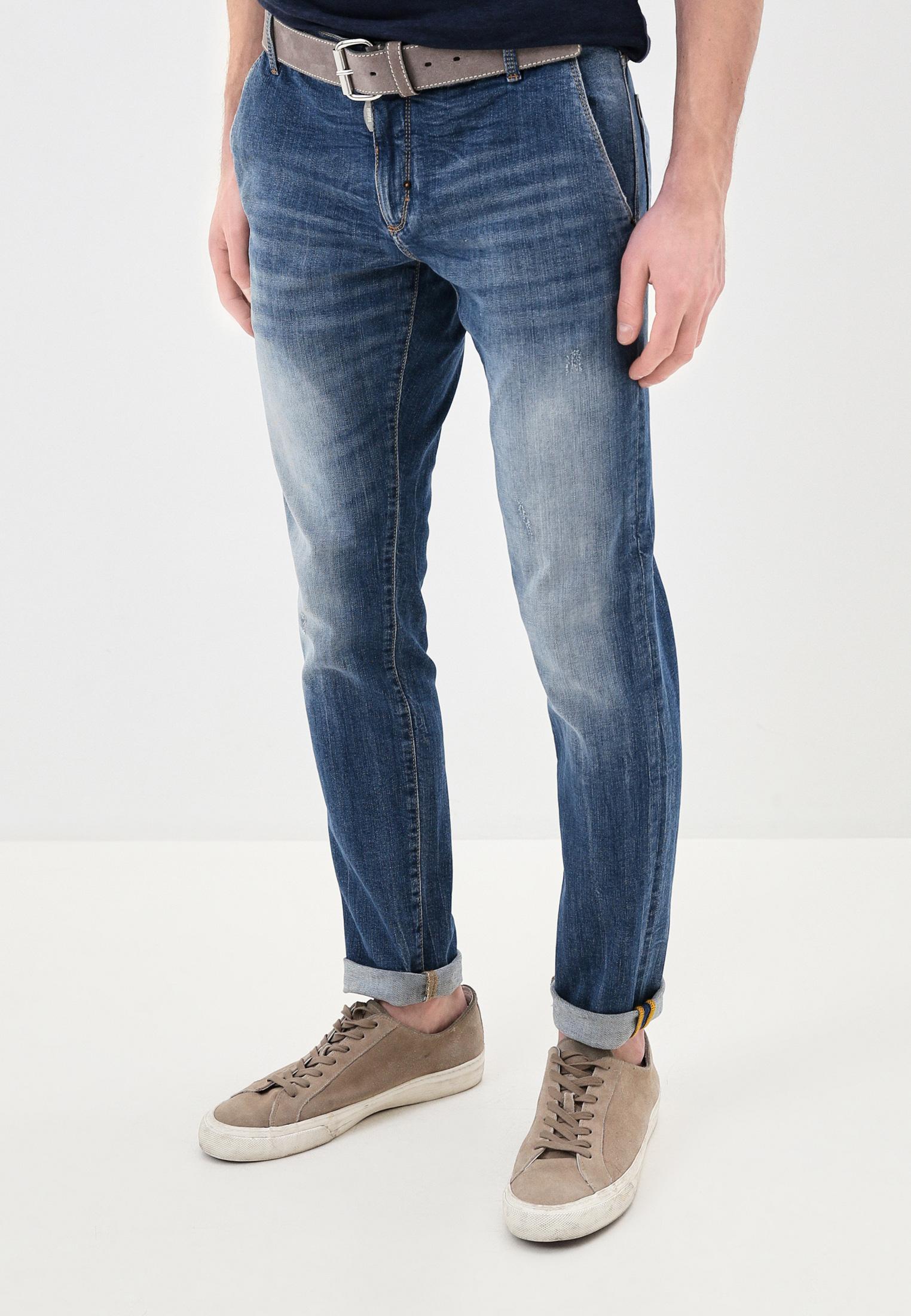 Зауженные джинсы Antony Morato MMDT00179-FA750188-7010-1-W00925