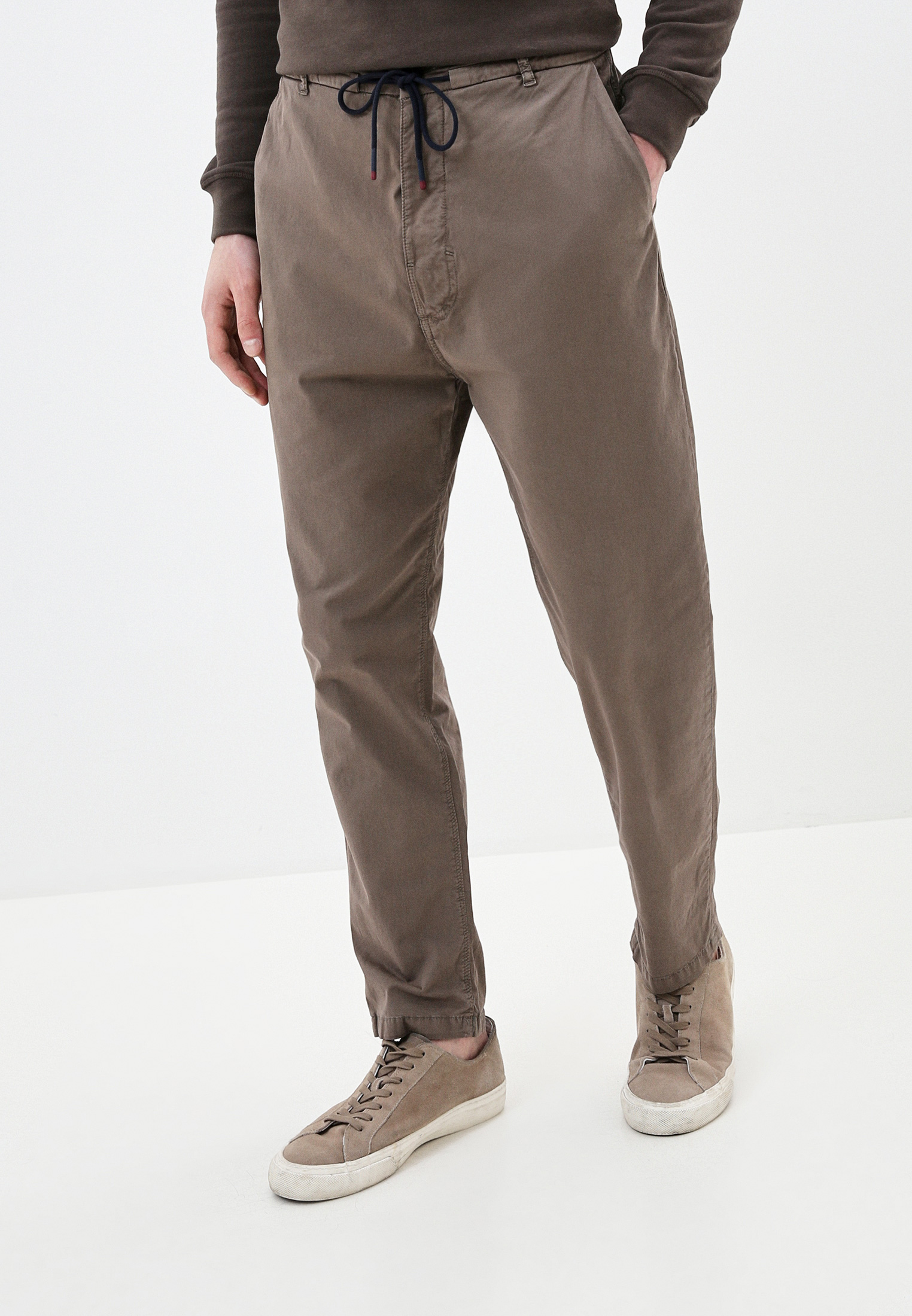 Мужские повседневные брюки Antony Morato MMTR00337-FA800060-2046-1-W00749