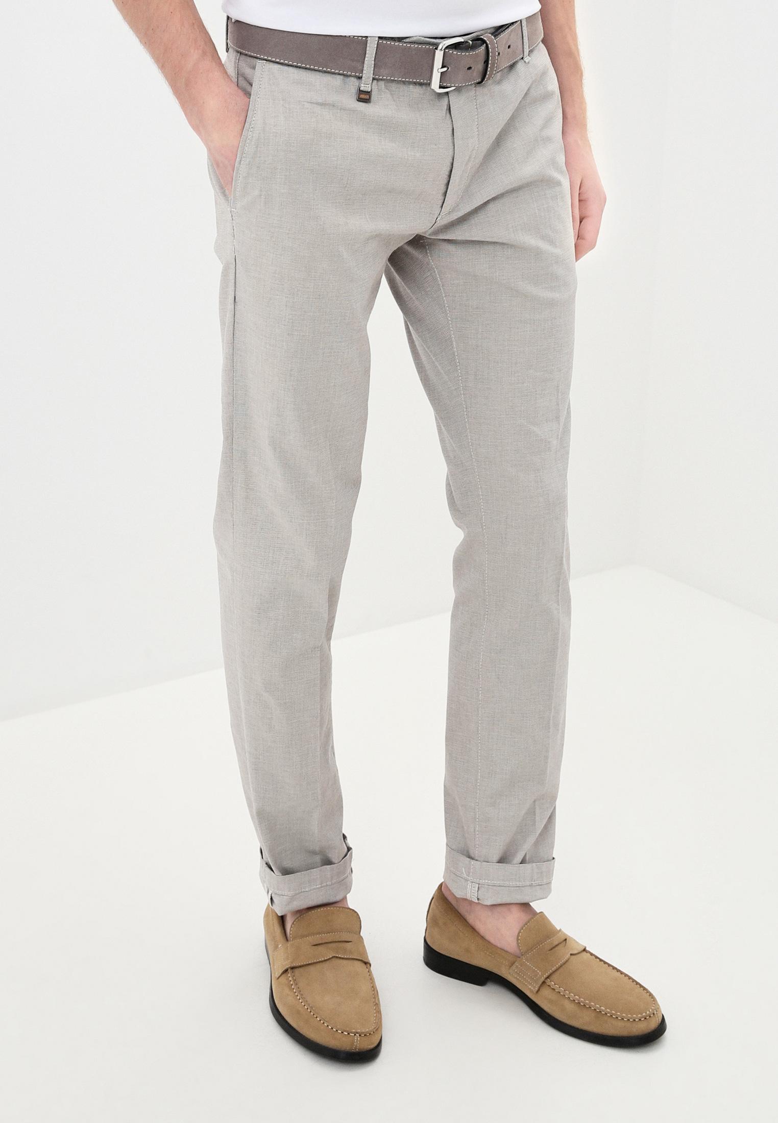 Мужские повседневные брюки Antony Morato MMTR00387-FA800086-1007-1-W00362