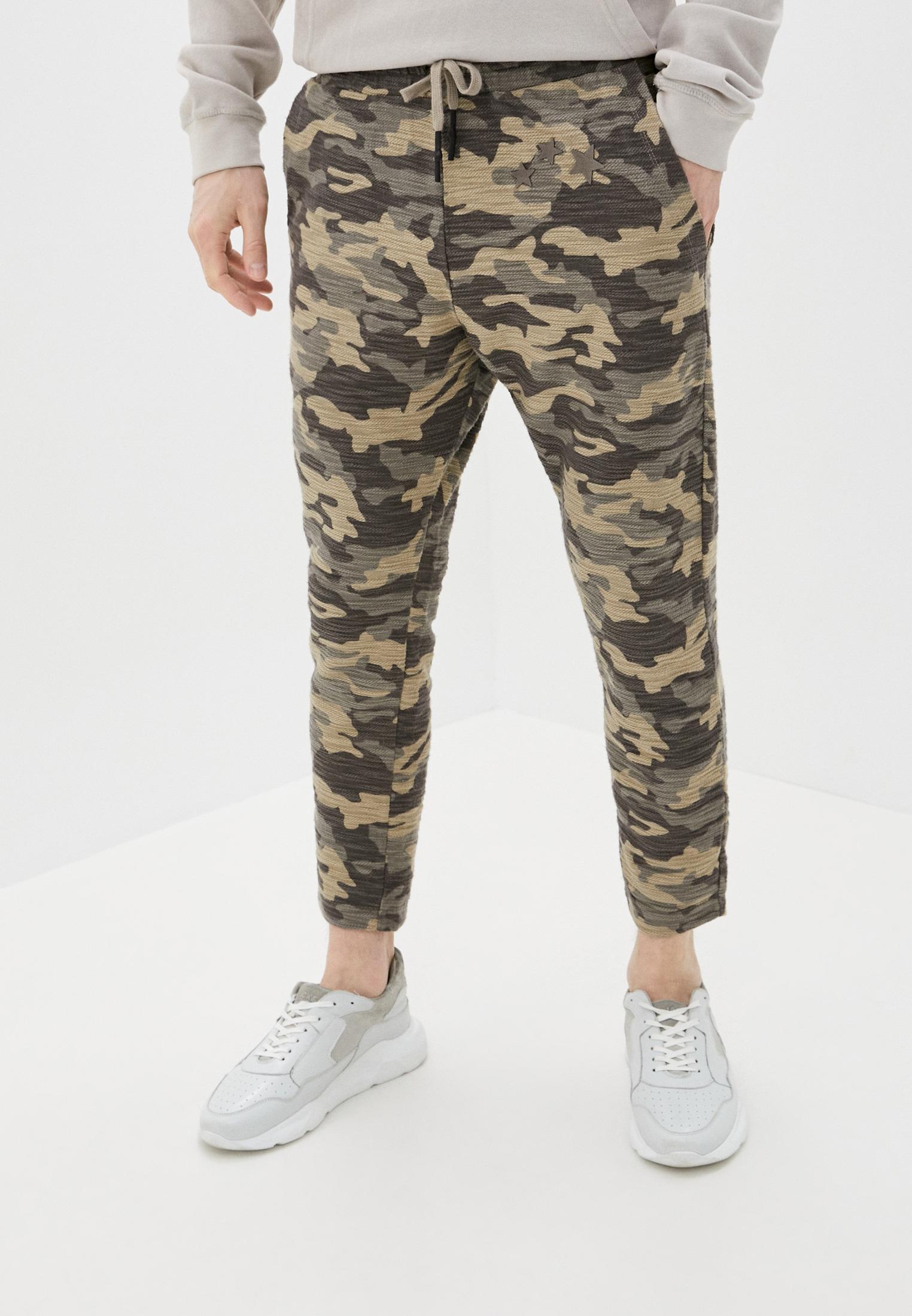 Мужские спортивные брюки Antony Morato (Антони Морато) MMFP00178-FA180019-4