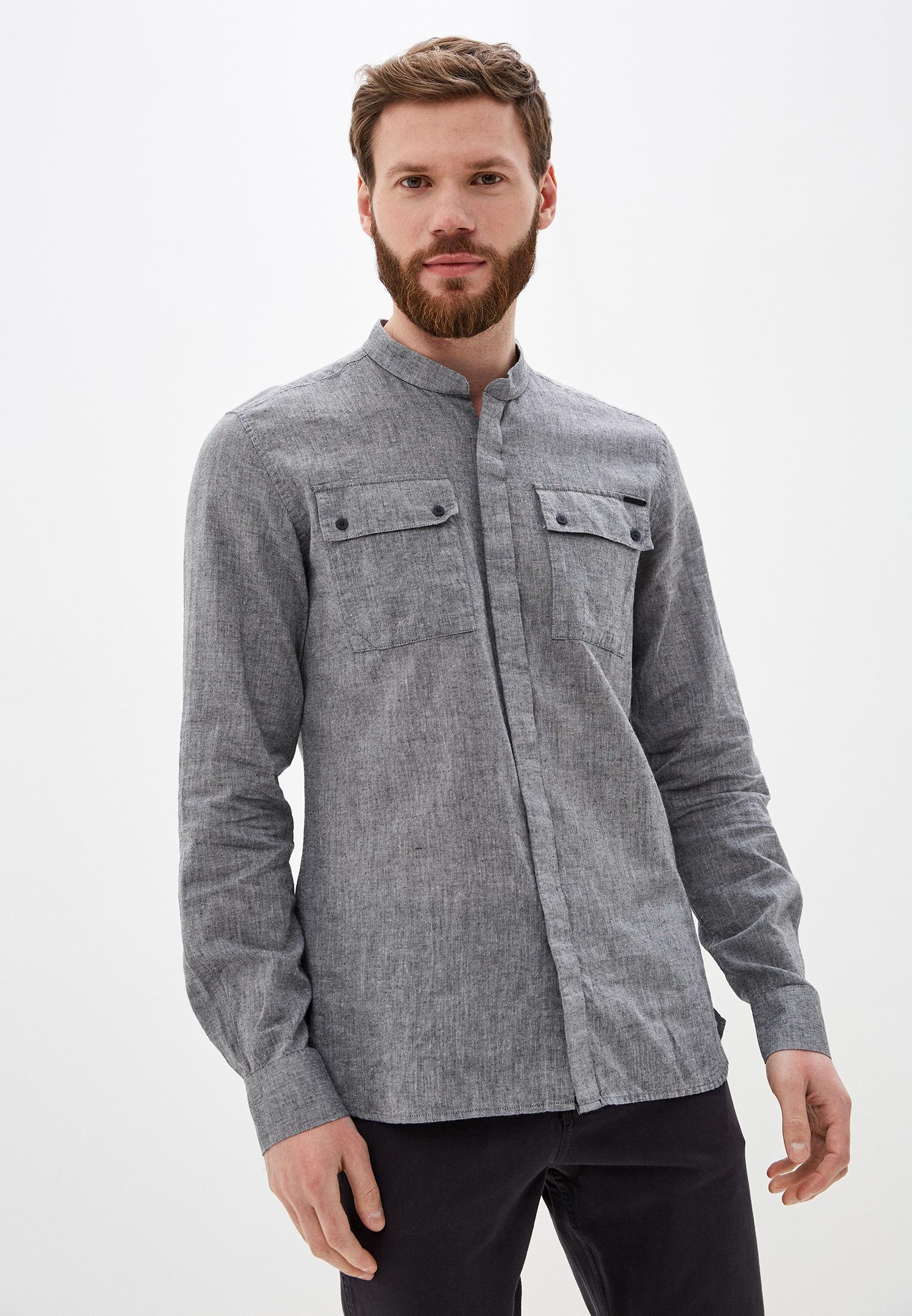 Рубашка с длинным рукавом Antony Morato MMSL00459-FA400050-9