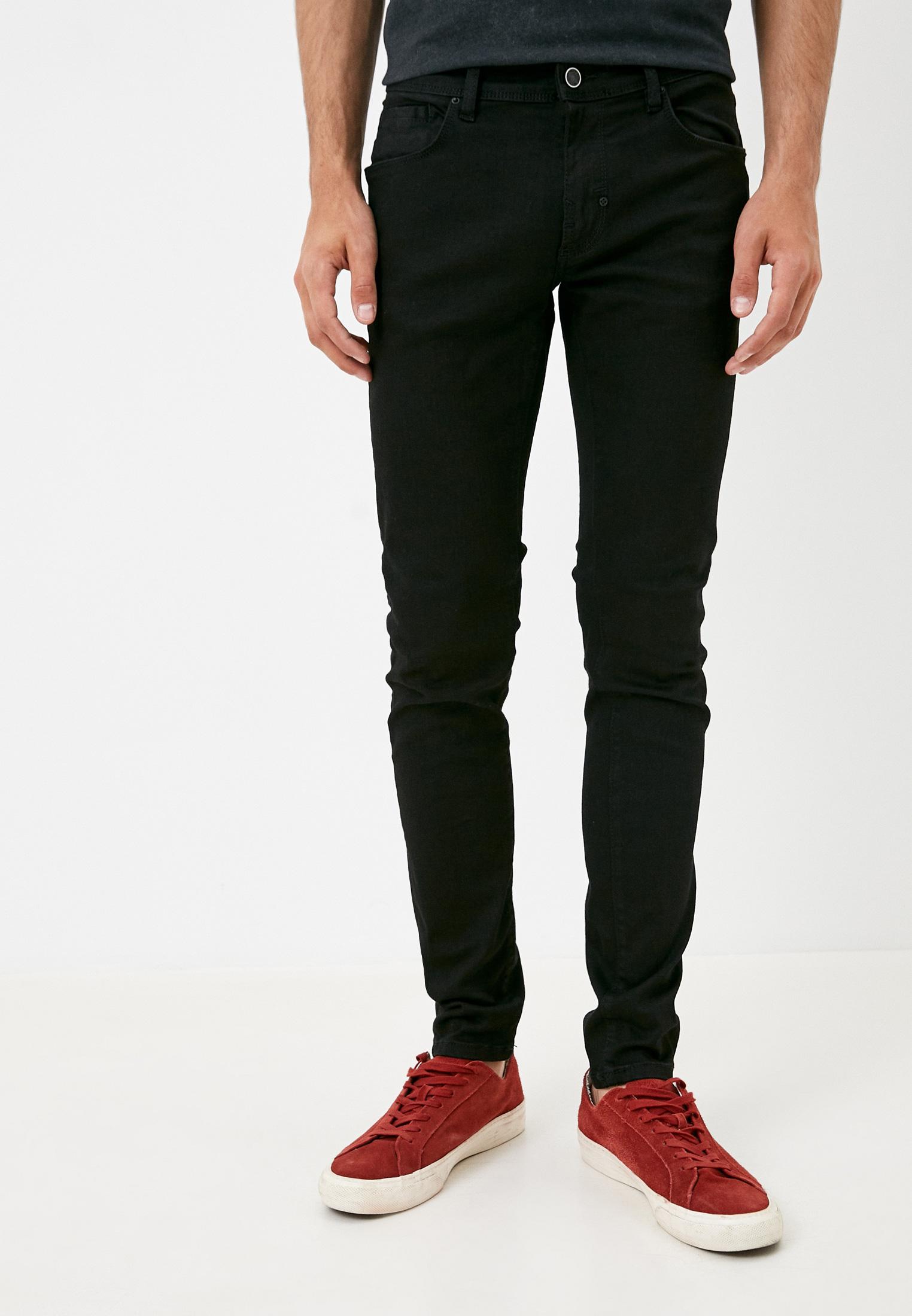 Зауженные джинсы Antony Morato MMDT00235/FA750276/W01275