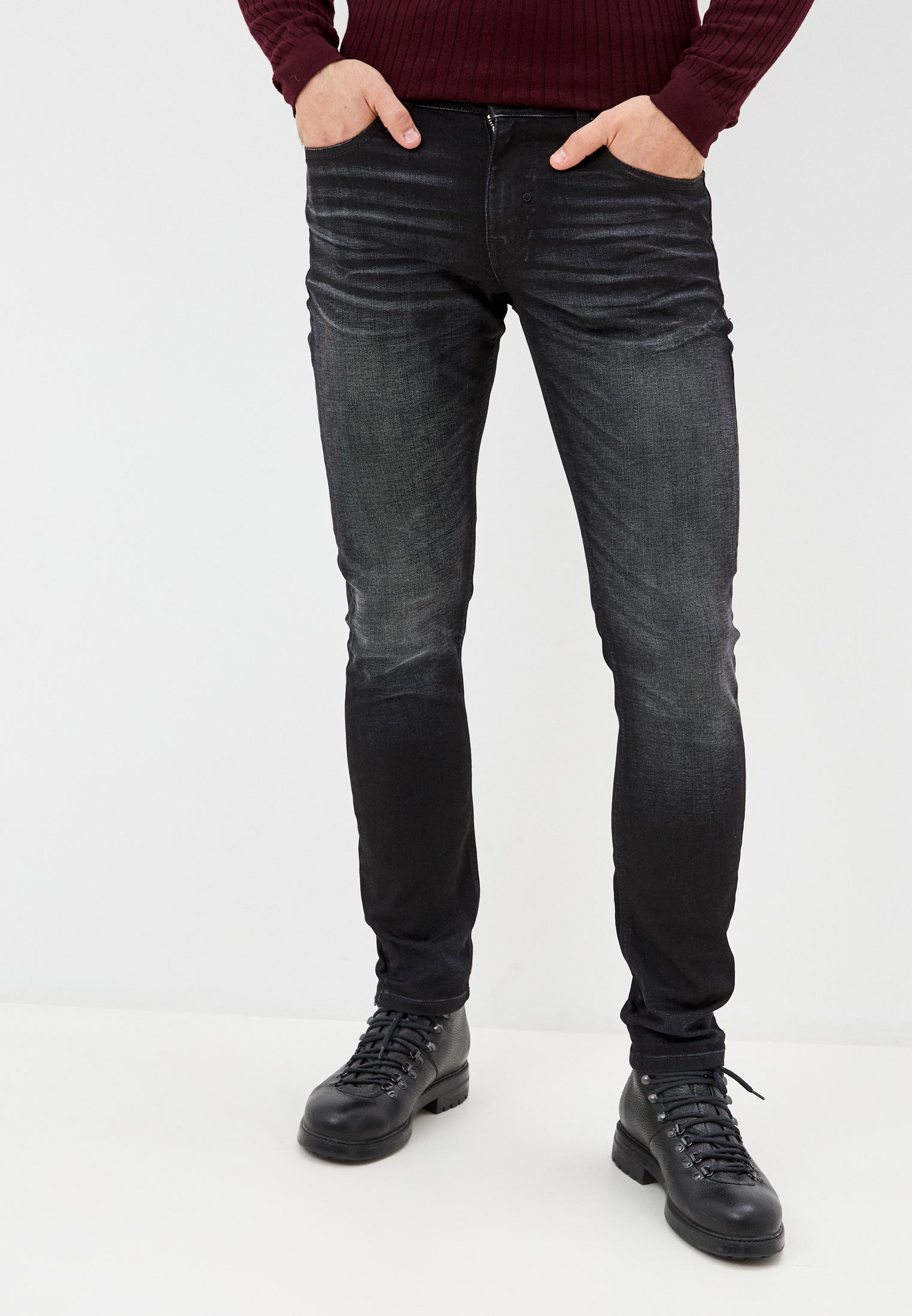 Зауженные джинсы Antony Morato MMDT00241/FA750170/W01246