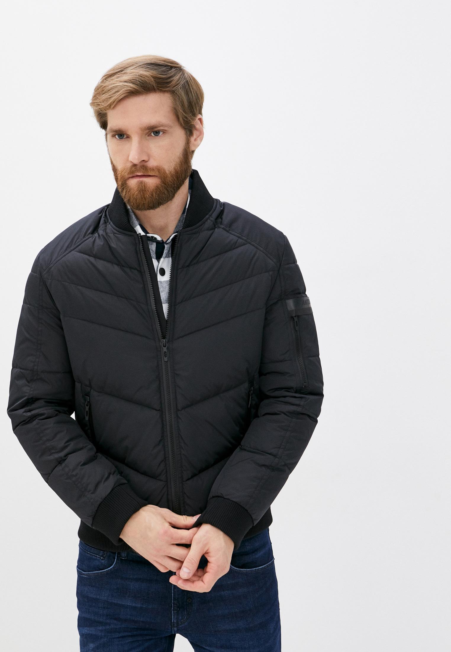 Утепленная куртка Antony Morato MMCO00687/FA600194