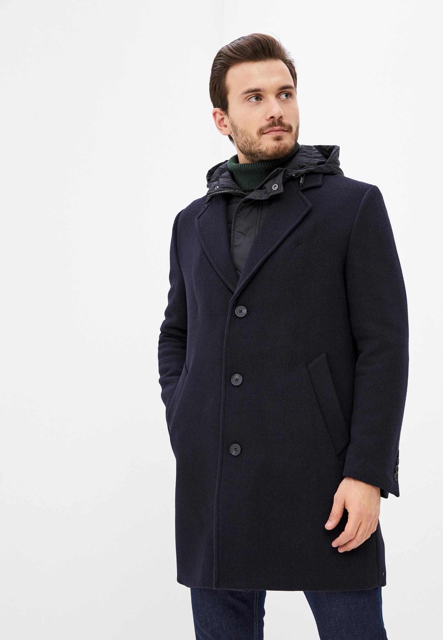 Мужские пальто Antony Morato (Антони Морато) MMCO00675/FA500047