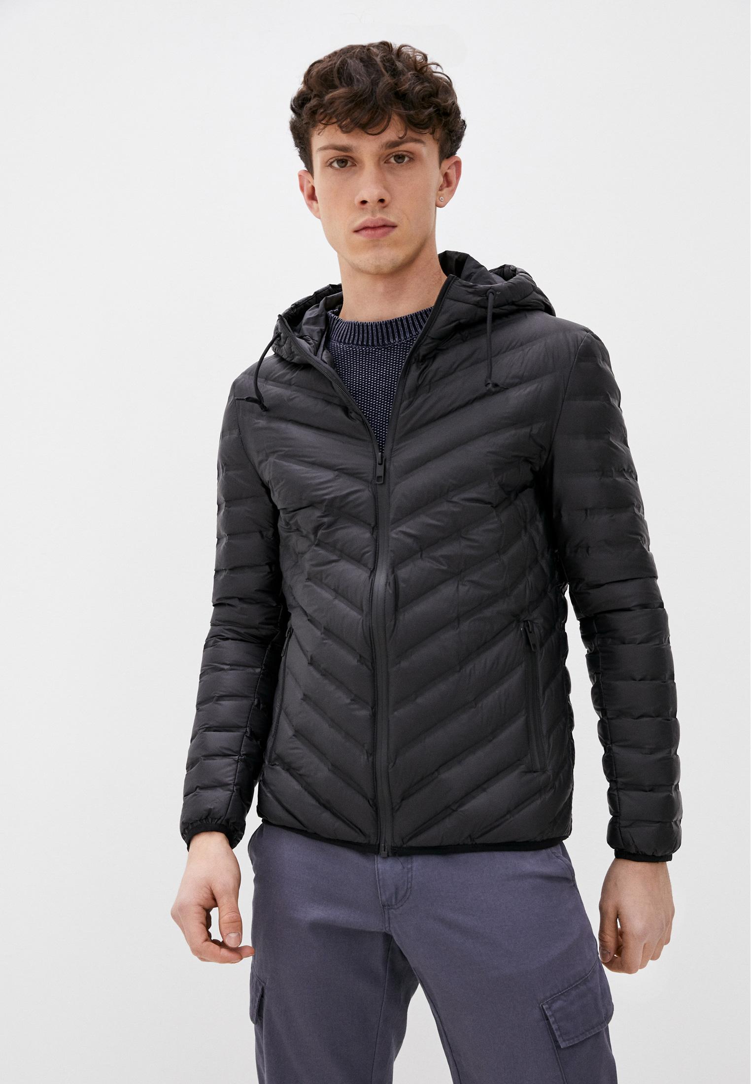 Утепленная куртка Antony Morato MMCO00441-FA600102-9000