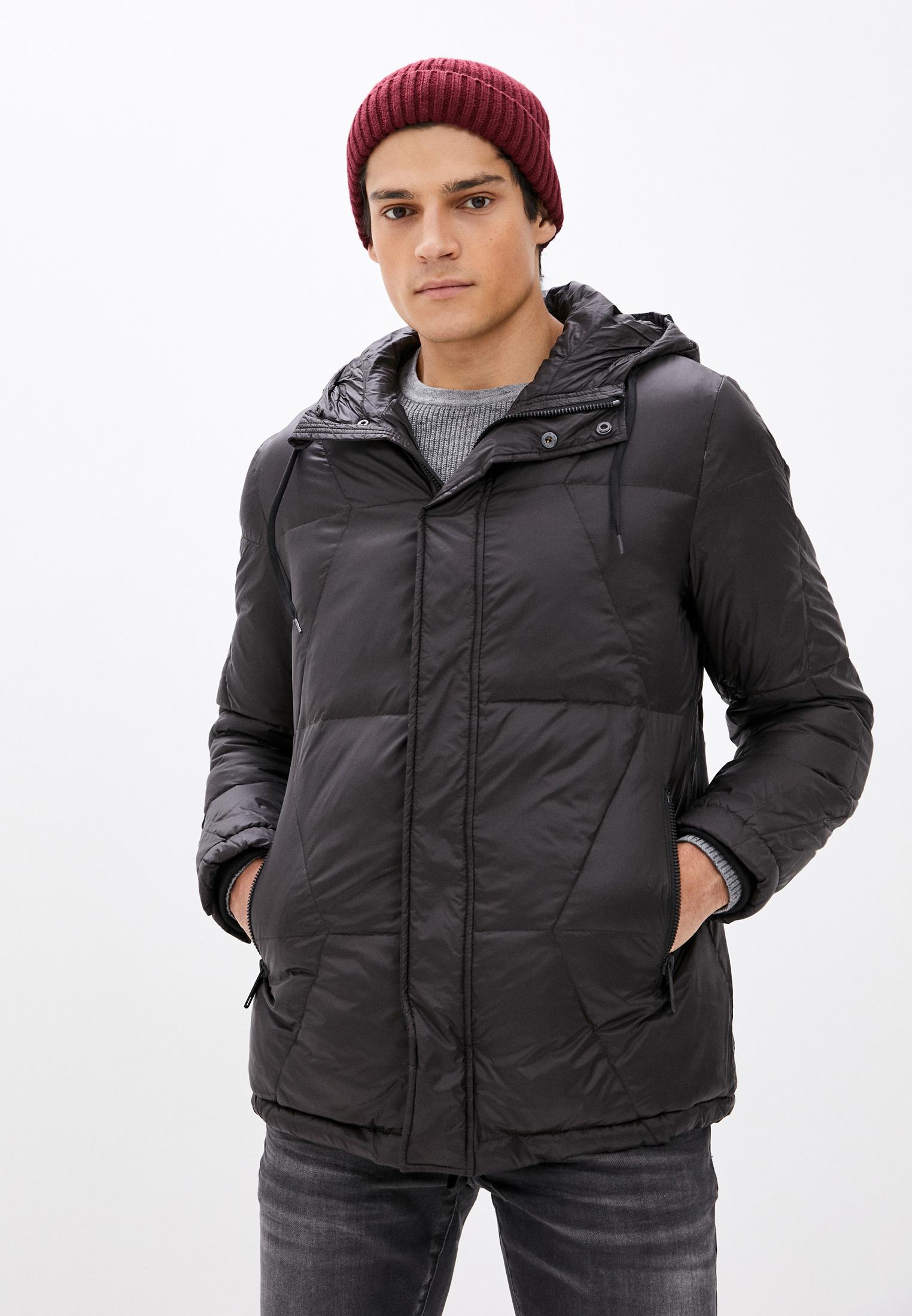 Утепленная куртка Antony Morato MMCO00443-FA600110-2053