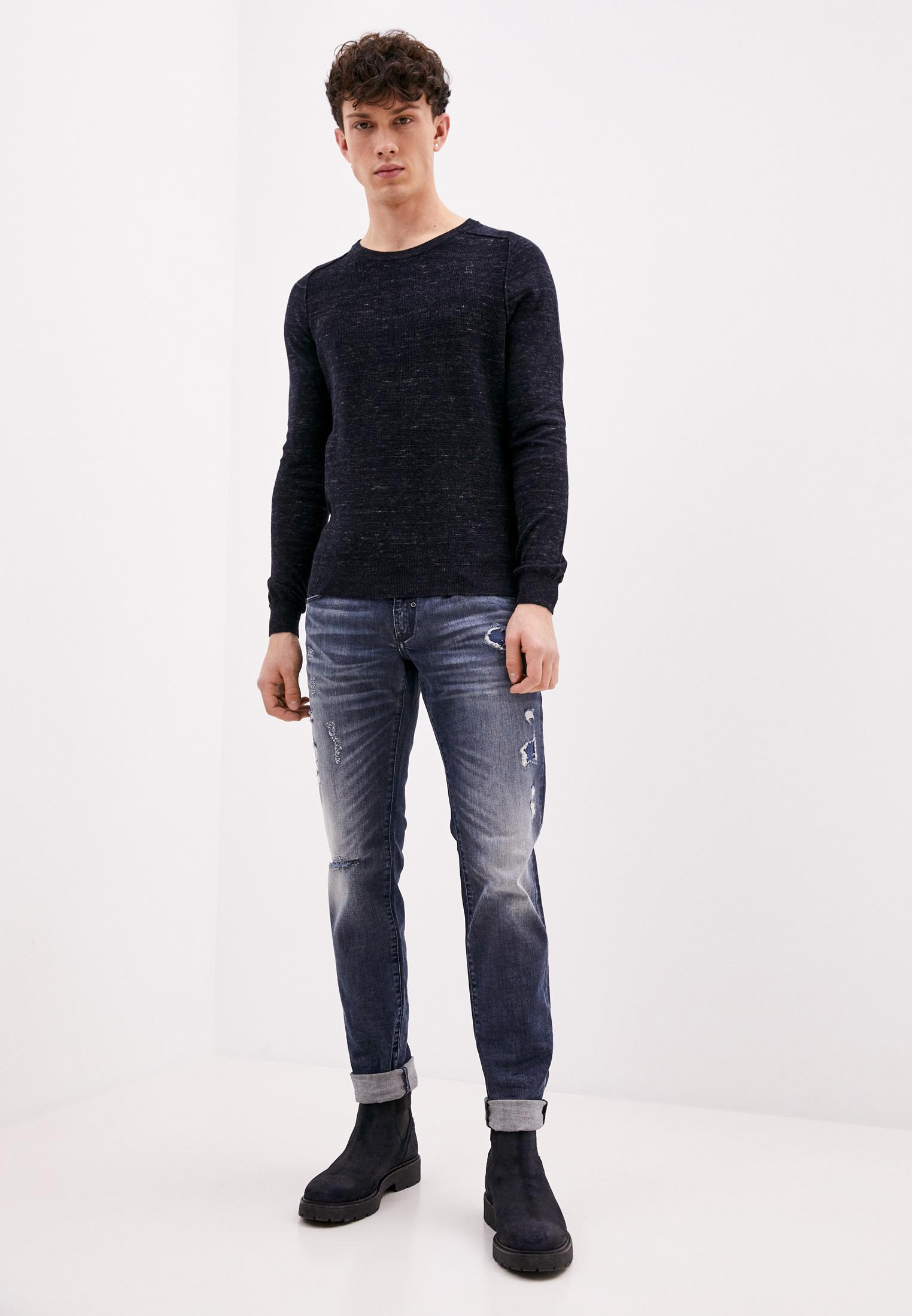 Зауженные джинсы Antony Morato MMDT00204-FA750138-7010-1-W00991: изображение 2