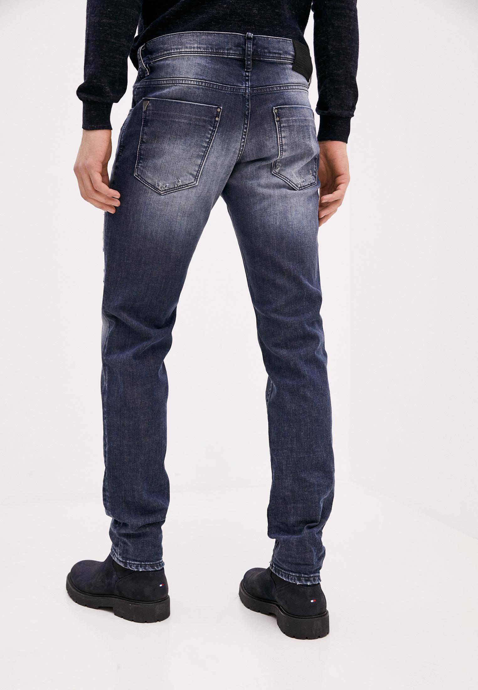 Зауженные джинсы Antony Morato MMDT00204-FA750138-7010-1-W00991: изображение 3