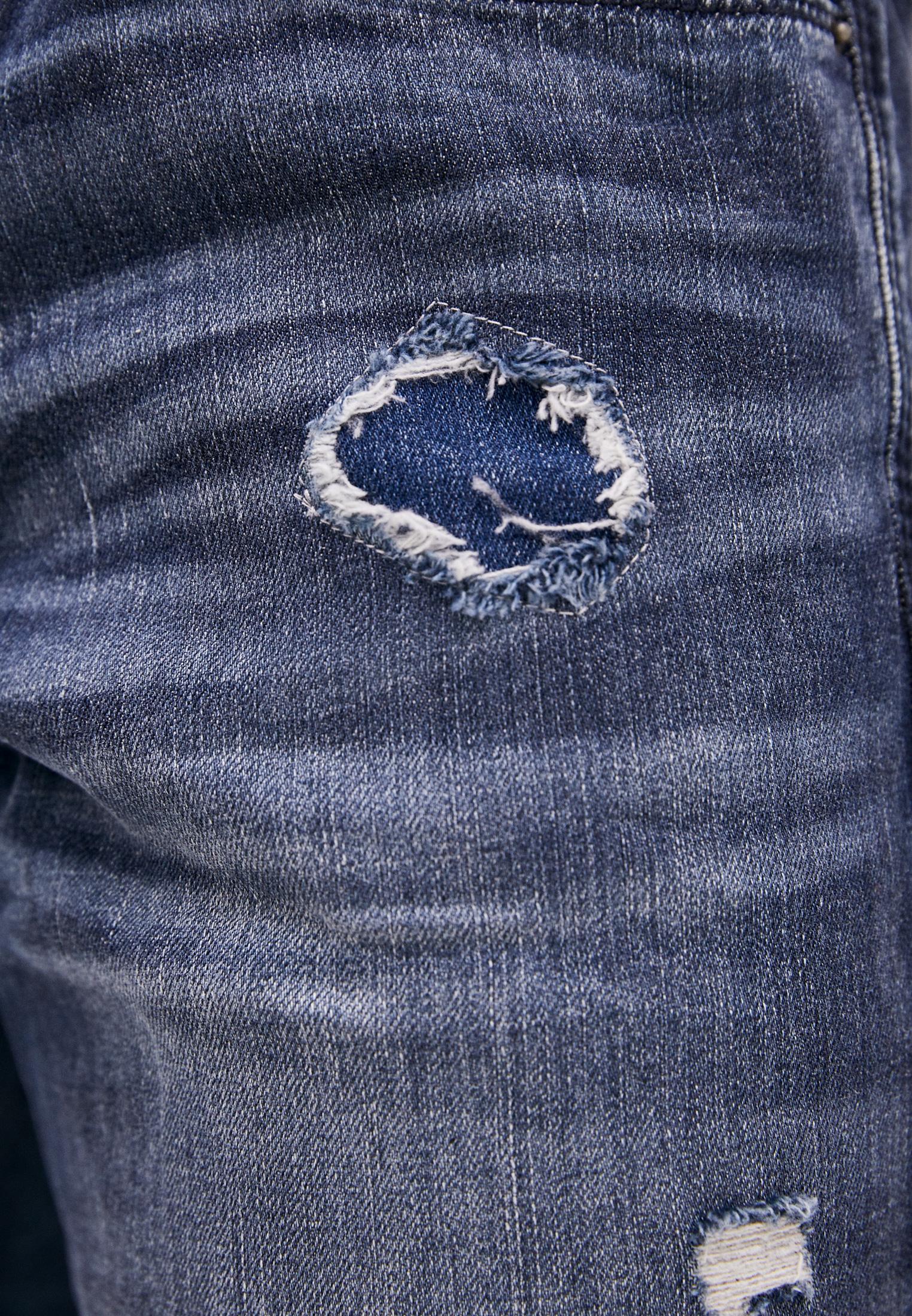 Зауженные джинсы Antony Morato MMDT00204-FA750138-7010-1-W00991: изображение 4