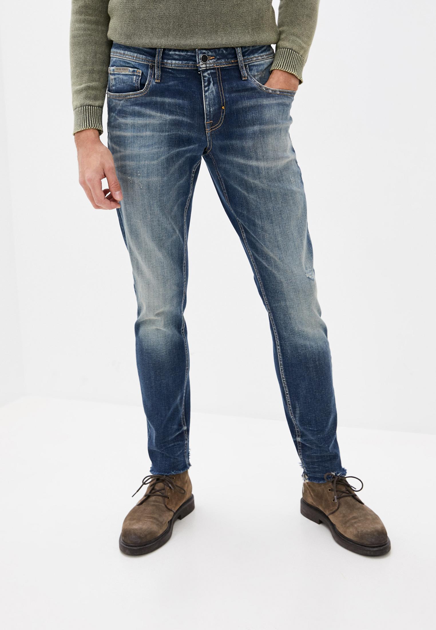 Зауженные джинсы Antony Morato MMDT00196-FA750203-7010-1-W00973