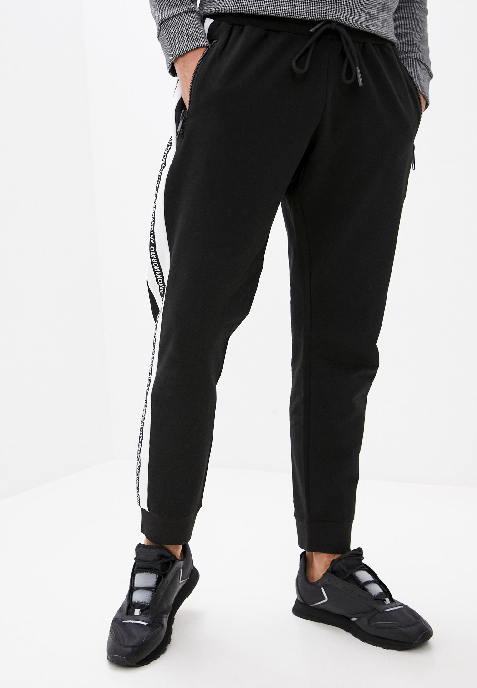 Мужские спортивные брюки Antony Morato MMFP00192-FA150048-9000