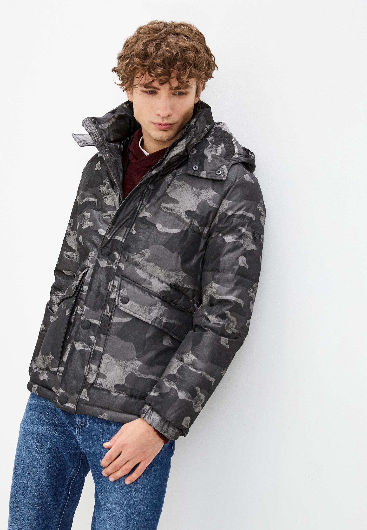 Утепленная куртка Antony Morato MMCO00580-FA650155-6000
