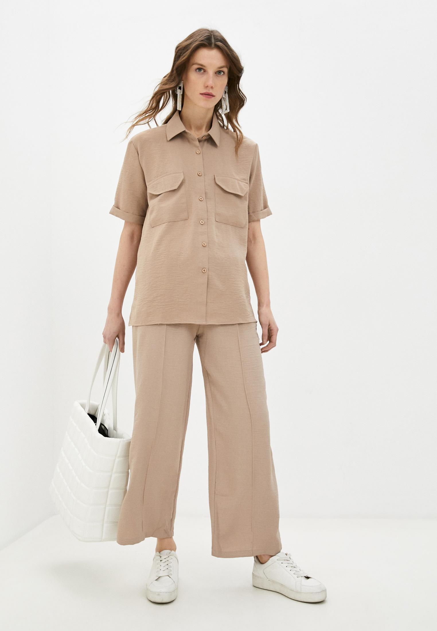 Костюм с брюками Aaquamarina 4071