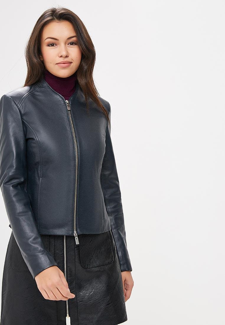 Кожаная куртка Arma 006L186060.02
