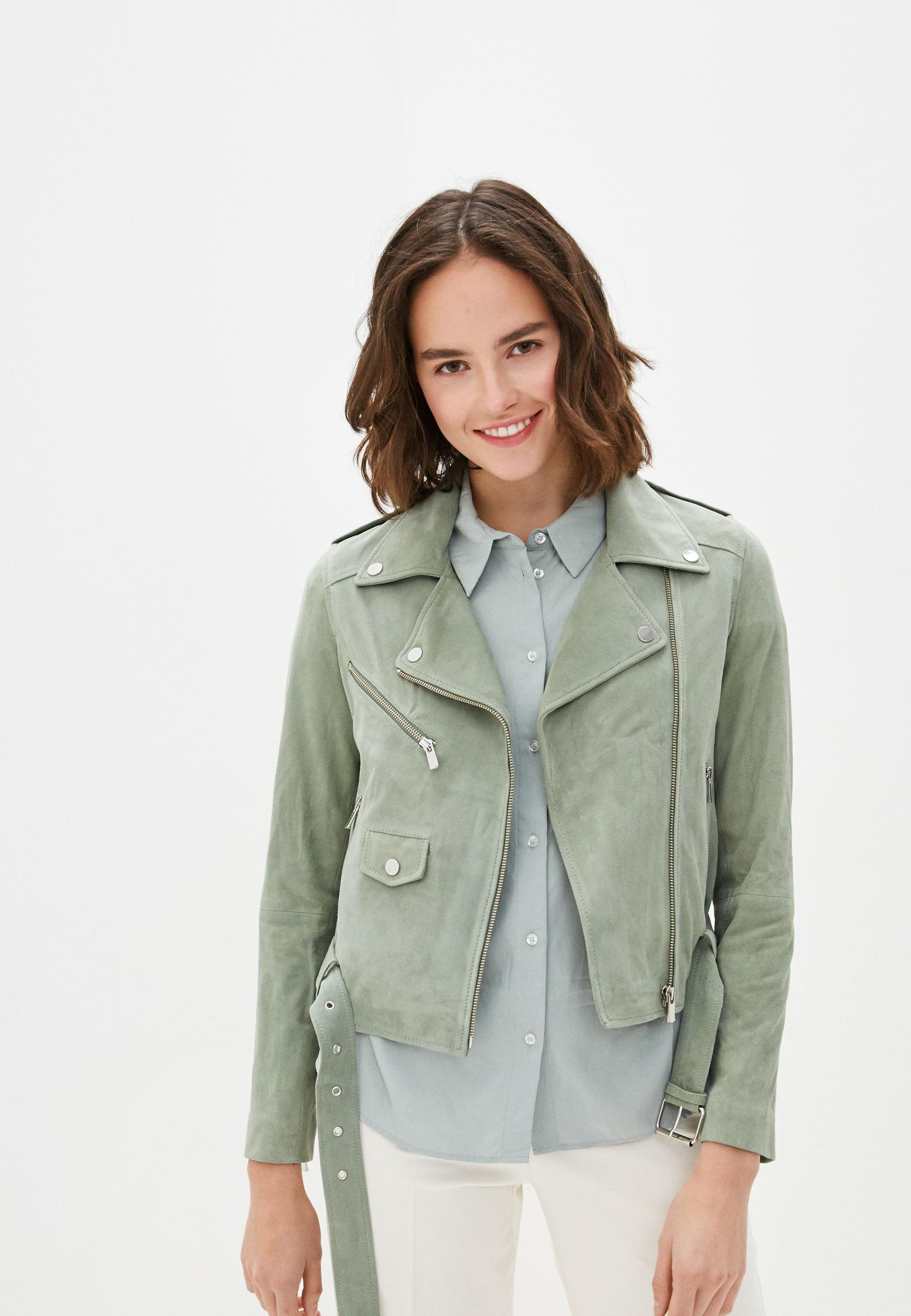Кожаная куртка Arma 005L201014.02