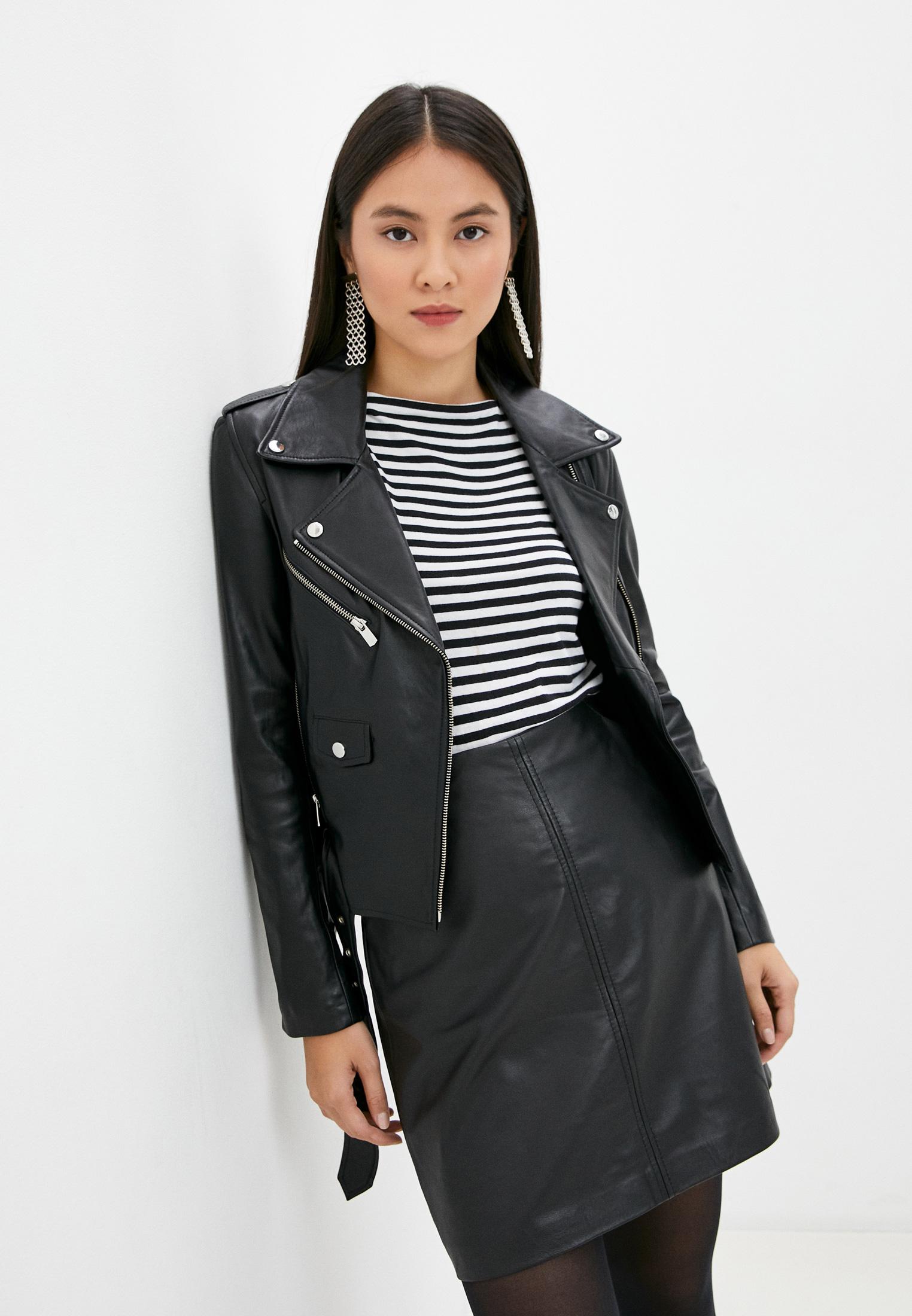 Кожаная куртка Arma 007L206063.02