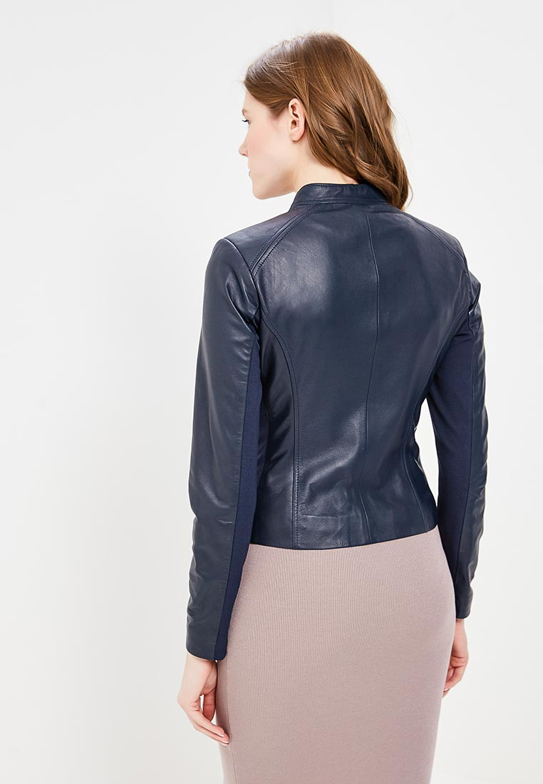 Кожаная куртка Arma 009L181090.02: изображение 3