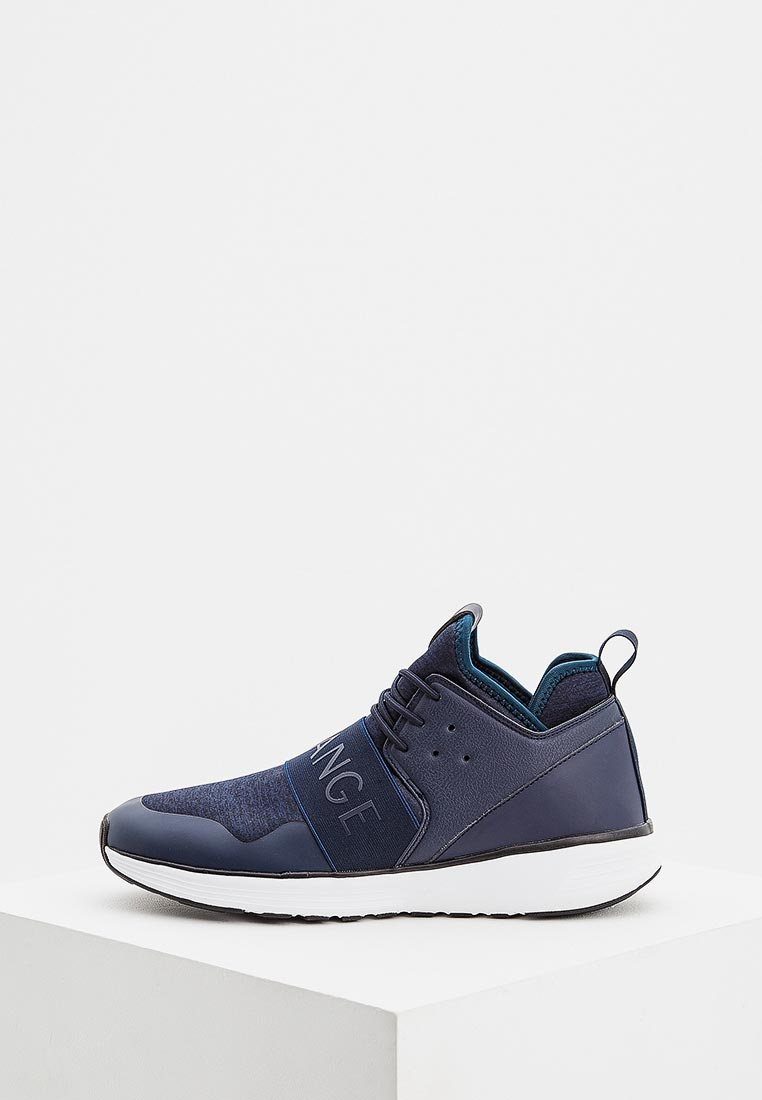 Мужские кроссовки Armani Exchange xux020 xv030