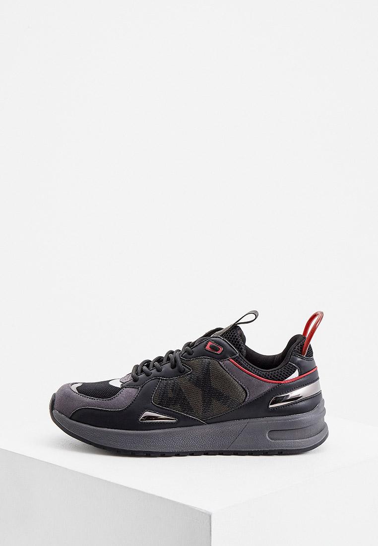 Мужские кроссовки Armani Exchange xux070 XV241