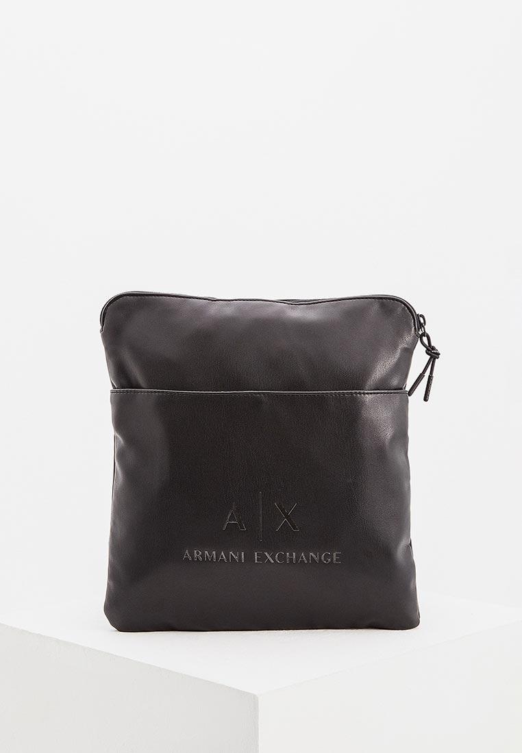 Сумка Armani Exchange 952137 CC200
