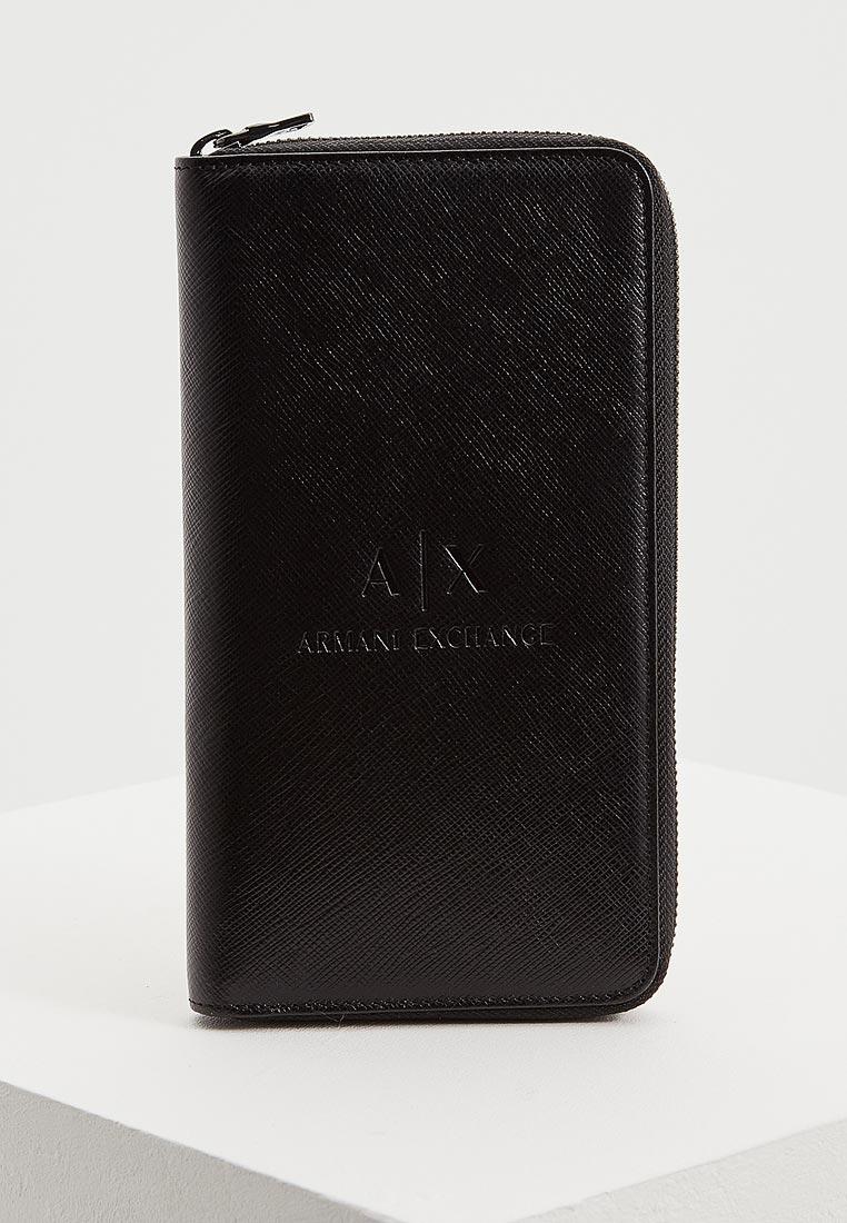 Кошелек Armani Exchange 958055 CC223