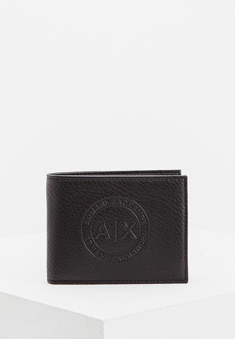 Мужские портмоне Armani Exchange 958058 8A200